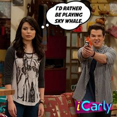 iCarly (@iCarly) | Twitter