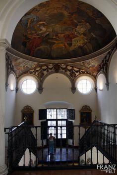 Málaga (ES)   Palacio Episcopal.