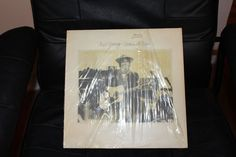 Neil Young – Comes A Time LP VINYL