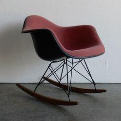 I WANT THIS!!!!  (50) Fab.com   Vintage Eames For HM RAR