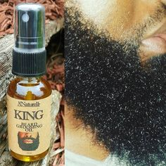 A'Naturelle beard grooming oil naturally contains vital nutrients for beard AND facial care with natural plant based oils that hasn't went through a bleaching process striping the oils of its natural color and aroma therefore A'Naturelle beard grooming gives you the full benefit of natural vitamins and minerals found in the plant oils for beard grooming health and hydration....With a blend of essential oils... #anaturelle #anaturelleking #anaturellemen #kingshit #beard #beards #bearded…