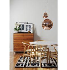 Oltre 1000 idee su Tavolo Tulip su Pinterest  Tavolo Saarinen, Sedia ...