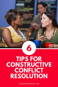 Dealing with conflict can be one of the most difficult challenges in our careers. These techniques can help you address and resolve conflict in the workplace. How To Handle Conflict, Confidence Boost, Feeling Stuck, Conflict Resolution, Work Life Balance, Better Life, Business Tips, Workplace, Career