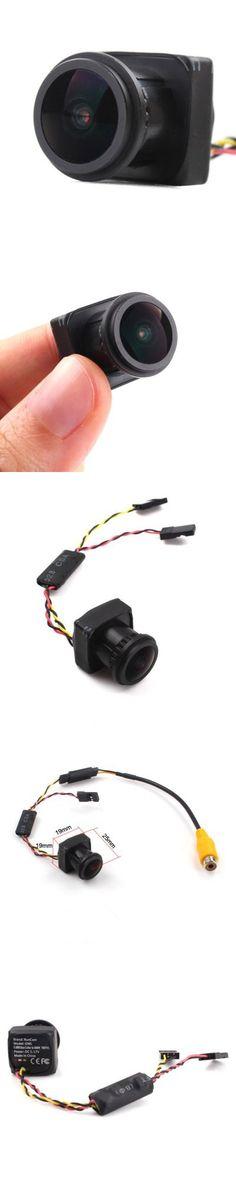 FPV System | RunCam 700TVL Owl FPV Night Vision Starlight Camera