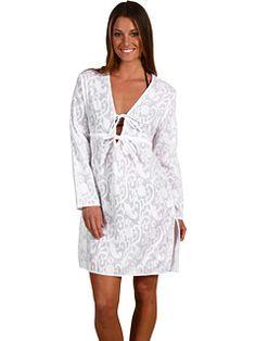 Echo Beach Dress