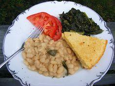 June Comfort in the Rain Rainy Sunday, Hams, Risotto, Ethnic Recipes, Food, Eten, Ham, Meals, Diet