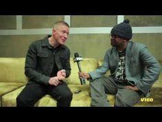 "Joseph Sikora Discusses The Upcoming STARZ Series ""Power"" & 50 Cent"