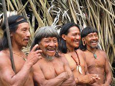 En 1981, recogiendo información de cinco generaciones, se calculó que un 40% de los indígenas Huaorani, en Ecuador, moría a manos de otro Huaorani, ya sea como consecuencia de conflictos colectivos o de asesinatos.
