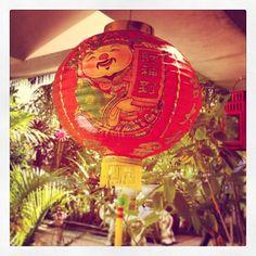 Getting ready for Chinese New Year // #italianiasingapore #italiansinsingapore