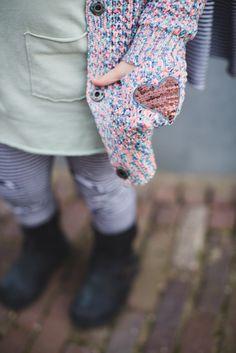 Lelou in hip Tumble 'N Dry vest