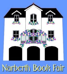 Welcome to the first post of the Narberth Book Fair. Just to let you know that we have decided we have outgrown the Church House in Tenby.  Having searched around for a suitable place we have found…