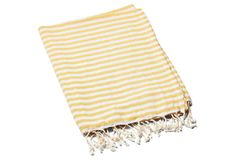 beach candy towel |one kings lane.
