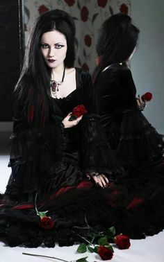 Twitter: @HailJon Page on Facebook: https://www.facebook.com/pages/Old-Gothic/282334201952428?fref=ts  Ella Amethyst