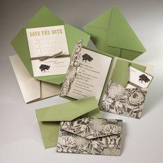 Envelopments.com - Inspirations - Events - Wedding
