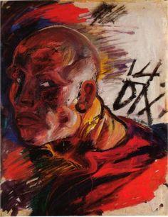 Otto Dix, 1891 -1969, madeiraman.blogg.org