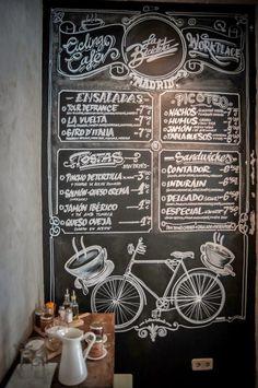 Resultado de imagen para decoracion de cafeterias pequeñas