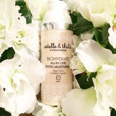 Instagram media by estellethild - The fastest way to perfect skin. Breathable coverage and total radiance. #organic