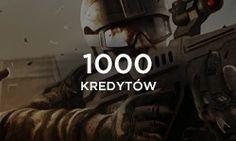 1000 Kredytów