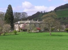 Ellerton Abbey, Marrick, North The residence of Mrs Pumphrey and Tricki-woo. Yorkshire Dales, North Yorkshire, James Herriot, Shot Film, Filming Locations, Historic Homes, Countryside, United Kingdom, England