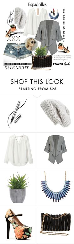 """""""Blessed with being yourself!!!"""" by marleen1978 ❤ liked on Polyvore featuring Chantecaille, Sole Society, Chanel, Rebecca Taylor, WithChic, Lux-Art Silks, Paco Rabanne and Ginette NY"""