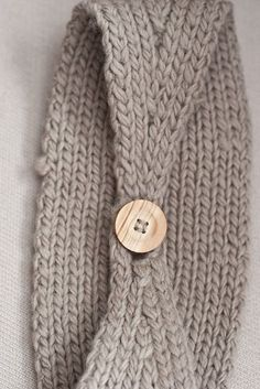 strictly knit headband earwarmer. | elfsacks