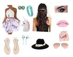 Untitled #6 by olivia-186 on Polyvore featuring polyvore, fashion, style, Ray-Ban, Brunello Cucinelli, Miss Selfridge, Fitbit and clothing