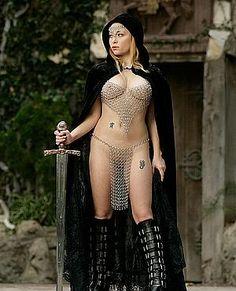 nude Castle women