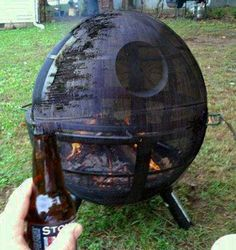 That's no Fire pit! - Imgur