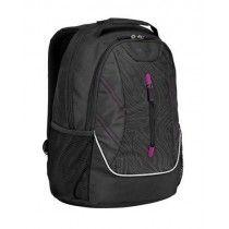 """Targus - Backpack 16"""" Ascend - Negro/Rosa"""