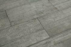 Concrete Effect 'Anti Slip' Porcelain Floor Tiles 30x60cm - Concrete - Floor Tiles
