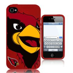 Arizona Cardinals Hood Cover
