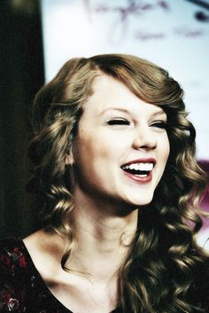 Taylor swift if I saw her I wouldn't be talking I wound be speak less