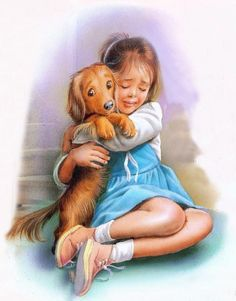 Marcel, Illustration Photo, Dachshund Love, Arte Pop, Beautiful Paintings, Art Pictures, Cute Art, Art Drawings, Cute Animals