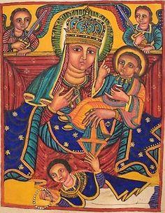 Kidest Maryam