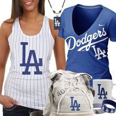 Cute Los Angeles Dodgers Fan Gear Dodgers Nation 6b493c2e3