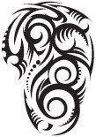 maori tattoos dainty drawings for women Maori Tattoos, Hawaiianisches Tattoo, Filipino Tattoos, Maori Tattoo Designs, Tattoo Now, Marquesan Tattoos, Samoan Tattoo, Polynesian Tattoos, Wrist Tattoos