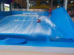Fun wave