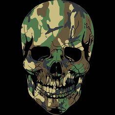 military-skull-grenade-tattoo-design-5.jpg (3600×3600)