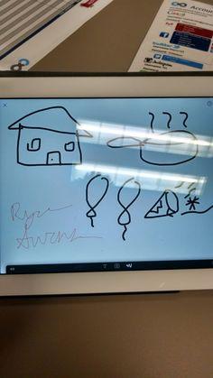 Ryan Swanson Android Activity, Activities