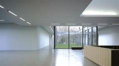David Chipperfield's Museum Folkwang in Essen, Germany