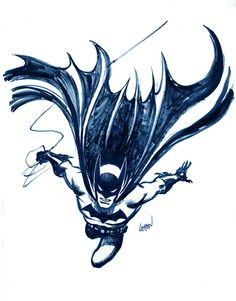 Great Batman I've never seen before...