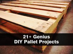genius-pallet-projects