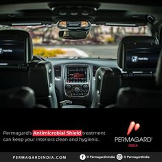 Permagard provides the best Antimicrobial Shield Treatment in India . Permagard is the global leader in the Paint Protection Technology. Air Conditioning Units, Microorganisms, Mold And Mildew, Vehicle, Surface, Cleaning, Technology, Interior, Places