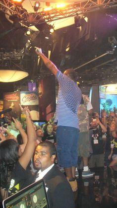 "Redman & Method Man - Def Jam Rapstar Konami Concert - E3 Expo 2010 - Funk Gumbo Radio: http://www.live365.com/stations/sirhobson and ""Like"" us at: https://www.facebook.com/FUNKGUMBORADIO"