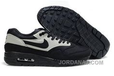 http://www.jordanaj.com/newest-nike-air-max-1-mens-shoe-black-reflective.html NEWEST NIKE AIR MAX 1 MENS SHOE BLACK REFLECTIVE Only 87.81€ , Free Shipping!