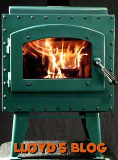 Gray Stove is a veteran owned company that proudly manufactures it's mini wood stoves in the United States of America.
