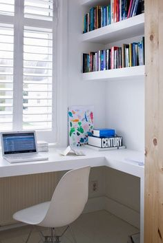 Home offices que inspiram!