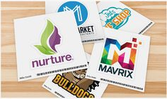 FREE Custom Logo Sticker from StickerYou - http://freebiefresh.com/free-custom-logo-sticker-from-stickeryou/