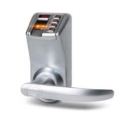 ITouchless Bio Matic Fingerprint Recognition Door Lock | Future Home Arcade  Room | Pinterest | Fingerprint Recognition, Doors And Men Cave