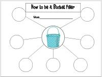 web for bucket filling
